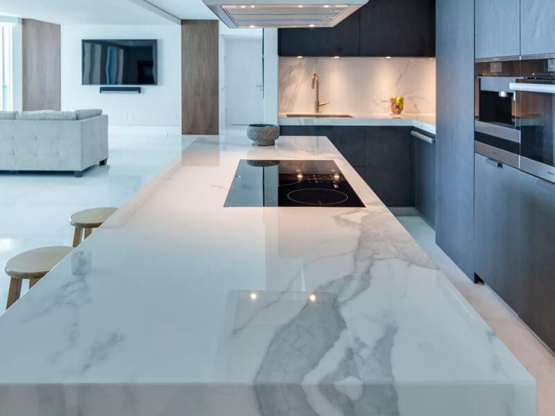 Encimeras   REUS DISSENY CUINA   Diseño de cocina en Reus y ...
