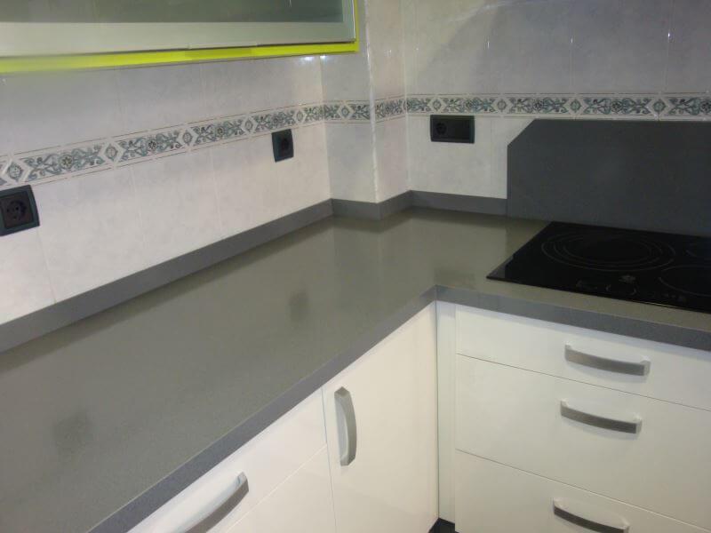 Encimeras | REUS DISSENY CUINA | Diseño de cocina en Reus y ...