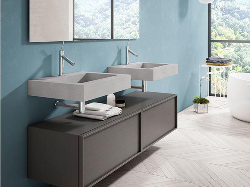 Fabricantes De Muebles De Baño | Muebles De Bano Reus Disseny Cuina Diseno De Cocina En Reus Y